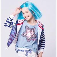 Parochňa Lollipopz modrá Nikki