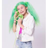 HM Studio Parochňa Lollipopz zelená Ela