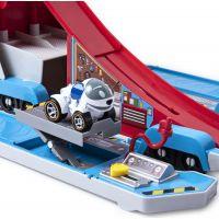 Paw Patrol hracia dráha pre autíčka 3