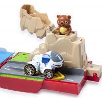 Paw Patrol hracia dráha pre autíčka 4