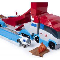 Paw Patrol hracia dráha pre autíčka 5