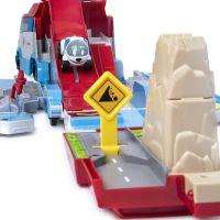 Paw Patrol hracia dráha pre autíčka 6