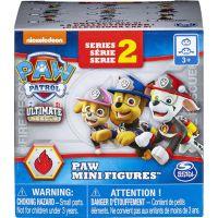 Paw Patrol Mini figúrky v krabičke Serie 2 2