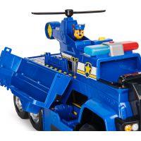 Spin Master Paw Patrol multifunkčné záchrannej auto 4