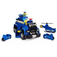 Spin Master Paw Patrol multifunkčné záchrannej auto 2