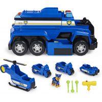 Spin Master Paw Patrol multifunkčné záchrannej auto