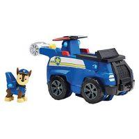 Paw Patrol rýchlo meniace sa vozidlá Chase Flip a lietajúci stroj 2