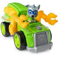 Spin Master Paw Patrol super vozidla se světelným efektem Rocky 3