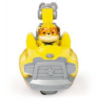 Spin Master Paw Patrol svietiace vozidlá hrdinov so zvukmi Rubble 2
