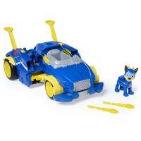 Spin Master Paw Patrol transformujúcej sa vozidlo Chase