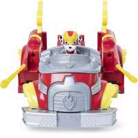 Spin Master Paw Patrol transformujúcej sa vozidlo Marshala 5