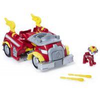 Spin Master Paw Patrol transformujúcej sa vozidlo Marshala