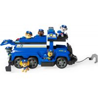 Spin Master Paw Patrol Záchranné vozidlo Chase