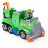 Paw Patrol Základné vozidlá Ultimate Rescue Rocky 3