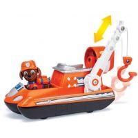 Paw Patrol Základné vozidlá Ultimate Rescue Zuma 4