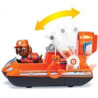 Paw Patrol Základné vozidlá Ultimate Rescue Zuma 5