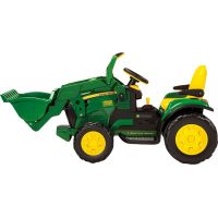 Peg Perego John Deere Ground Loader 2