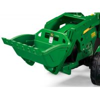 Peg Perego John Deere Ground Loader 3
