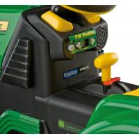 Peg Perego John Deere Ground Loader 4