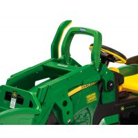 Peg Perego John Deere Ground Loader 5