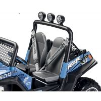Peg Perego Polaris RZR 900 Blue 2