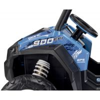 Peg Perego Polaris RZR 900 Blue 3