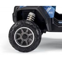 Peg Perego Polaris RZR 900 Blue 4