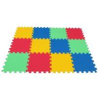 Malý Génius Pěnový koberec 16mm MAXI 12d pevný