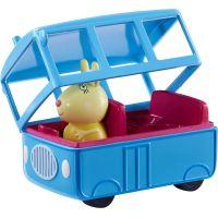 Peppa Pig školský autobus s figúrkou 2