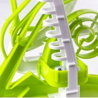 Perplexus mini hlavolam Zelený Spiral 2