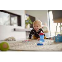 Philips Avent Hrnček 300 ml Grippy pre chlapcov jemná náustok 4