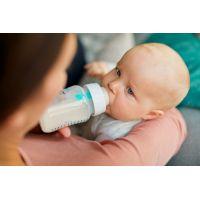 Philips Avent Fľaša Anti-Colic 260 ml s ventilom Airfree, 1 ks 6