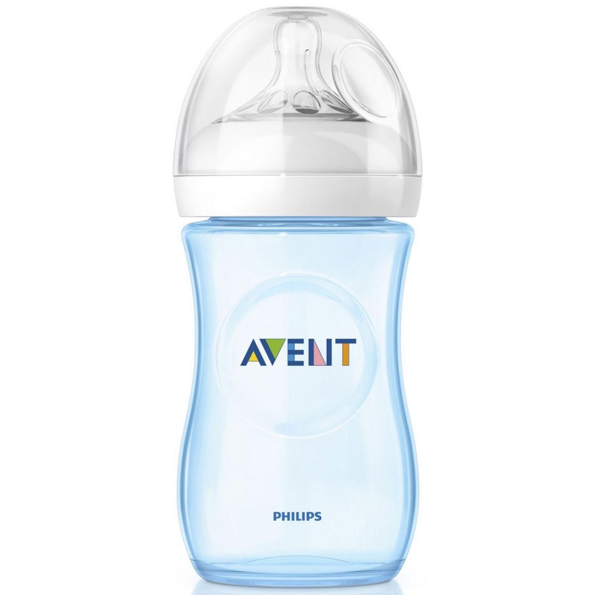 Avent Láhev Natural 260 ml PP 1 ks