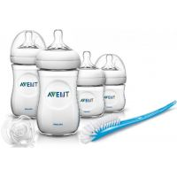 AVENT Startovací sada NATURAL – 260 ml