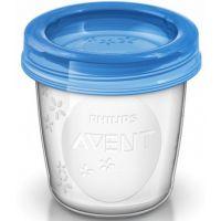 Avent VIA pohárky 10 ks 180 ml 2