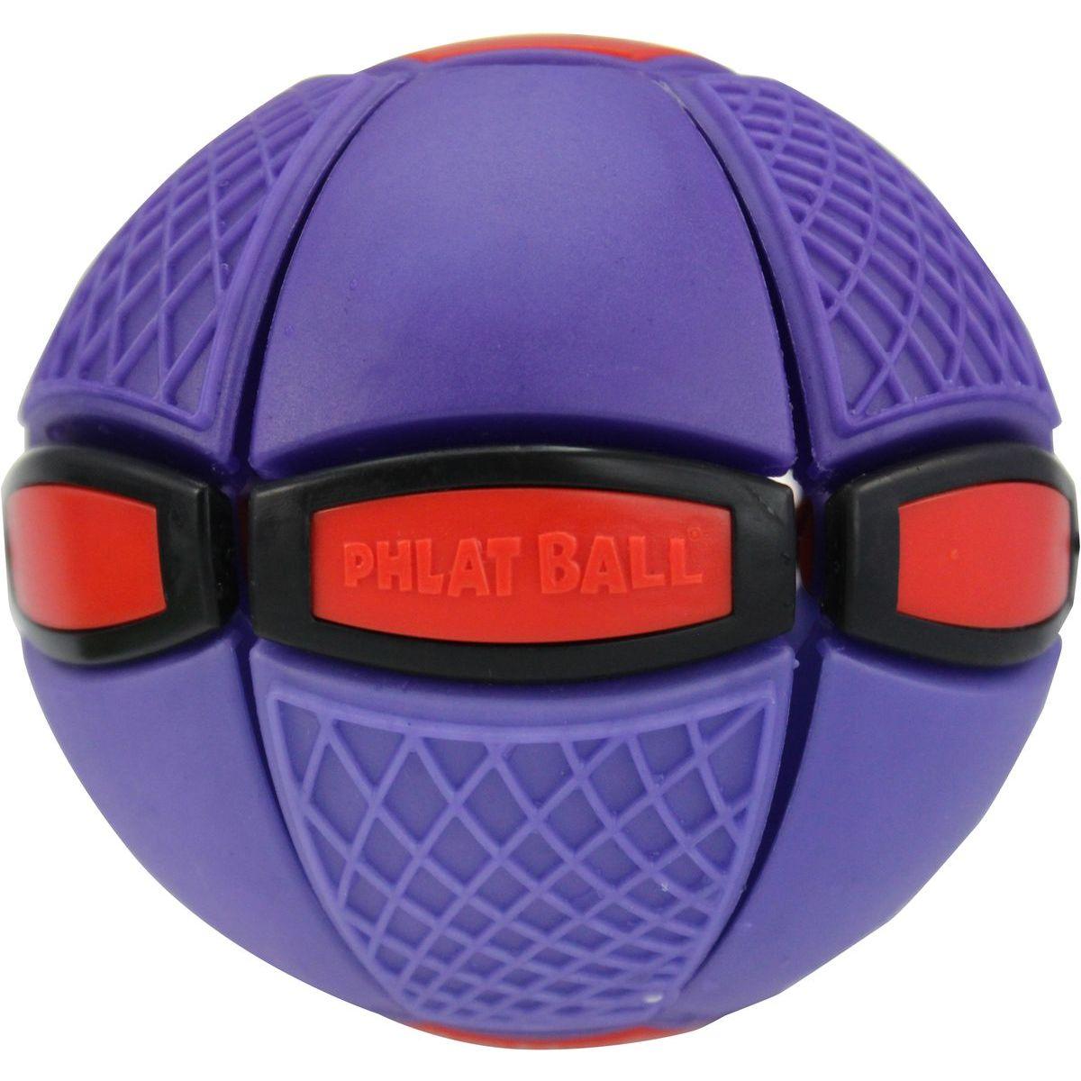 Phlat Ball Chameleon JR Meniaci farbu fialový