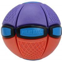 Phlat Ball Chameleon JR Meniaci farbu oranžovo-fialový