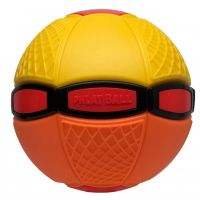 Phlat Ball JR. - Oranžovo-žltá