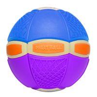 Phlat Ball JR. Svítící ve tmě - Fialovo-modrá