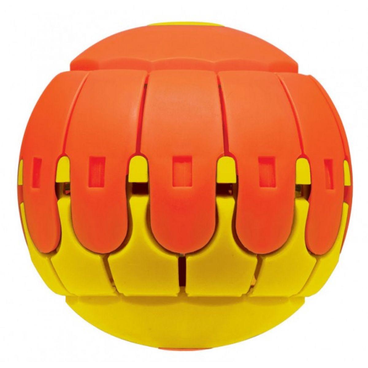 Phlat Ball UFO - Oranžovo-žltá