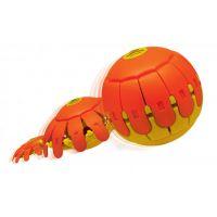 Phlat Ball UFO - Oranžovo-žltá 2