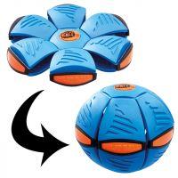 Phlat Ball V3 - Žlto-modrá 2