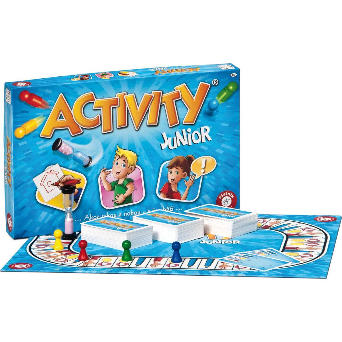 Piatnik  Activity Junior