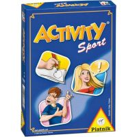 Piatnik Activity: Sport