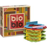Piatnik Stavebnica Bioblo 120 dielikov
