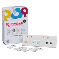 Piatnik Rummikub Twist Mini plechovka