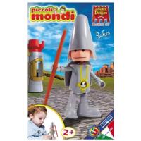 PICCOLI MONDI - Kouzelník Rufus