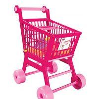 Pilsan Nákupní vozík - Poškozený obal