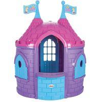 Pilsan Toys domeček Princess Castle