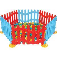 Pilsan Toys Hracia ohrádka Hedge
